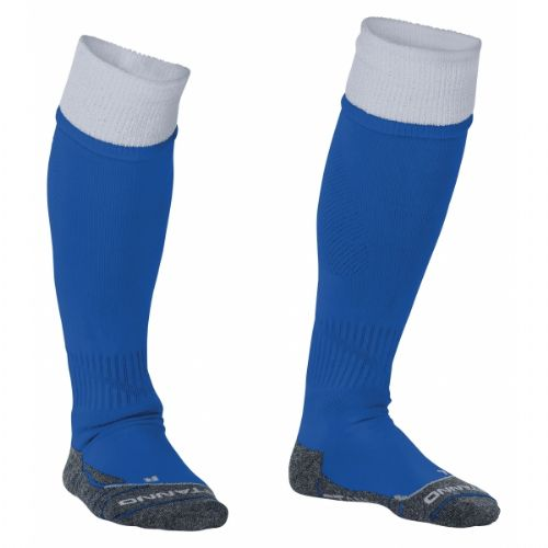 Reece Combi Socks Royal/White Unisex Senior
